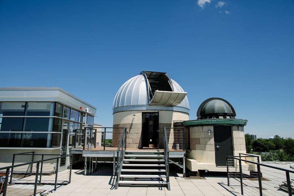 kellogg grid second - Kellogg Observatory
